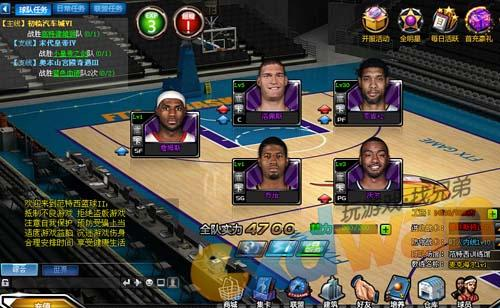 NBA巨星