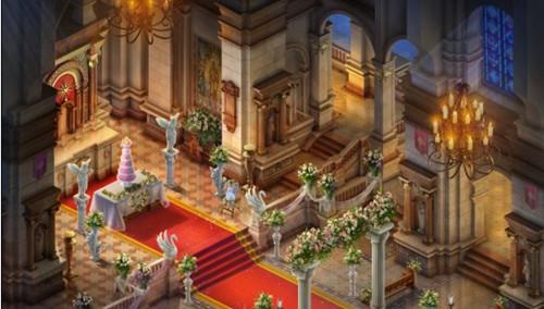 神曲结婚殿堂